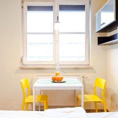 Отель Apartament4You Plac Bankowy 3* Студия фото 16