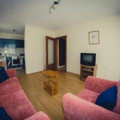 Holiday Garden Hotel 3* Апартаменты с 2 отдельными кроватями фото 12