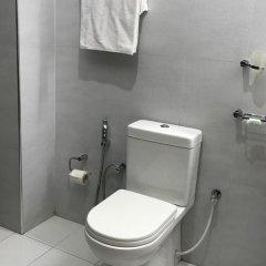 Отель Creston Park Accommodation 2* Номер Делюкс с различными типами кроватей фото 4