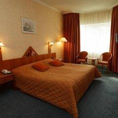 Бизнес-Отель Протон 4* Стандартный номер с разными типами кроватей фото 21