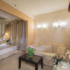 Отель A La Commedia 4* Стандартный номер фото 5