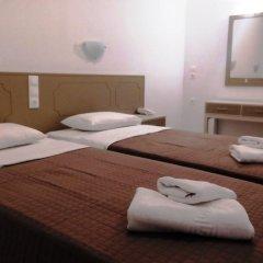 Отель Ntanelis комната для гостей фото 2