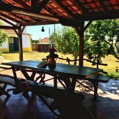 Отель Casas da Lagoa детские мероприятия