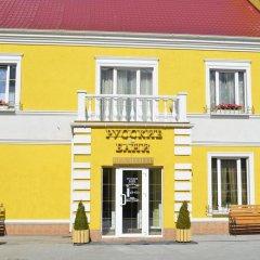 Гостиница La Belle Restoranno-Gostinichny Complex Апартаменты разные типы кроватей фото 6