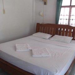 Отель Palm Point Village Бунгало с различными типами кроватей фото 15