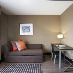 Отель Medium Valencia Испания, Валенсия - 3 отзыва об отеле, цены и фото номеров - забронировать отель Medium Valencia онлайн комната для гостей фото 5