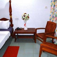 River View Hotel Стандартный номер с различными типами кроватей фото 4
