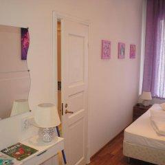 Сити Комфорт Отель 3* Стандартный номер с двуспальной кроватью фото 15