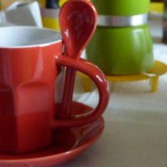 Отель Bed & Breakfast L'Olimpo Чивитанова-Марке питание фото 2
