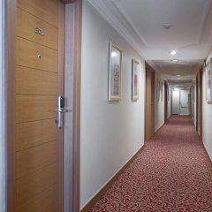 Отель Best Western Citadel Люкс с различными типами кроватей фото 5