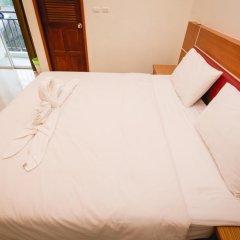 Отель Fulla Place 3* Улучшенный номер с различными типами кроватей фото 6