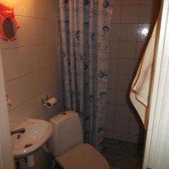 Отель B&B Rex Стандартный номер с разными типами кроватей фото 21