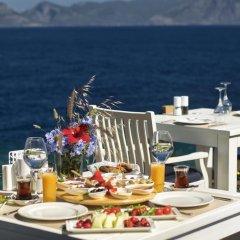 Nautical Hotel питание
