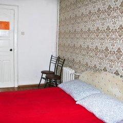 Апартаменты AHOSTEL Стандартный номер с двуспальной кроватью фото 5