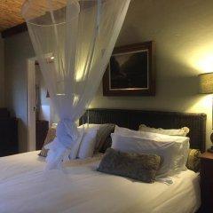 Отель Halstead Farm 3* Стандартный номер с 2 отдельными кроватями