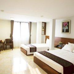 An Hotel 2* Номер Делюкс с различными типами кроватей фото 7