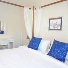 Отель Ratchadamnoen Residence 3* Стандартный номер с двуспальной кроватью фото 16