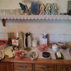 Отель Poska Villa Guesthouse питание