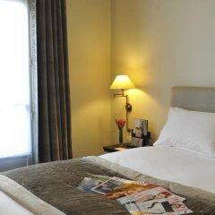 Отель Sofitel Paris Baltimore Tour Eiffel 5* Номер Делюкс фото 3