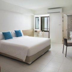 Отель Le Tada Residence 3* Улучшенный номер фото 5