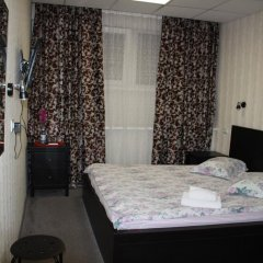 Гостиница Мария 2* Стандартный номер с различными типами кроватей фото 12