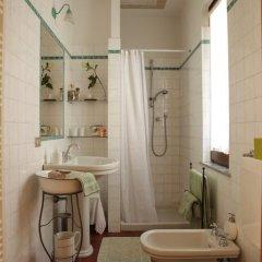Отель B&B Ca'Magna Кандия-Ломеллина ванная