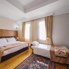 Hippodrome Hotel 3* Стандартный номер с различными типами кроватей фото 5