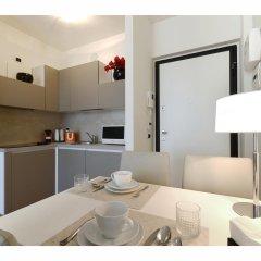 Апартаменты Heart Milan Apartments Студия с различными типами кроватей фото 13