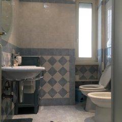 """Отель Casa Vacanze """"Animuccia House"""" Roma ванная"""