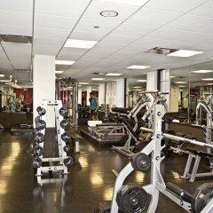 Отель Vanderbilt YMCA фитнесс-зал фото 2