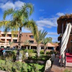 Отель Club Paradisio Марокко, Марракеш - отзывы, цены и фото номеров - забронировать отель Club Paradisio онлайн фото 4