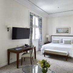 Отель Belmond Copacabana Palace 5* Номер Делюкс с различными типами кроватей фото 5