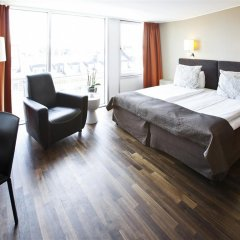 Отель Clarion Amaranten 4* Представительский номер фото 3