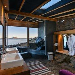 Отель Amantica Lodge 4* Вилла с различными типами кроватей фото 5