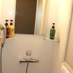 Отель Dormy Inn Premium Hakata Canal City Mae 3* Номер категории Эконом с различными типами кроватей