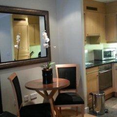 Отель Cheval Calico House Великобритания, Лондон - отзывы, цены и фото номеров - забронировать отель Cheval Calico House онлайн в номере фото 2