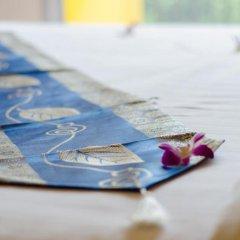 Отель B & L Guesthouse 3* Стандартный номер с разными типами кроватей фото 14