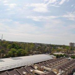 Хостел Крыша балкон