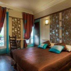 Hotel Le Villiers 2* Стандартный номер с различными типами кроватей