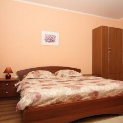 Апартаменты Альт Апартаменты (40 лет Победы 29-Б) Стандартный номер с разными типами кроватей фото 4