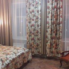 Гостиница Садовая 19 Люкс с различными типами кроватей фото 8