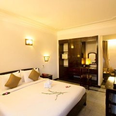 Lotus Hoi An Boutique Hotel & Spa 4* Люкс Премиум фото 5