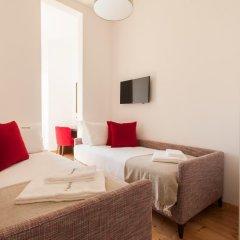 Отель Feels Like Home Rossio Prime Suites 4* Стандартный номер фото 15