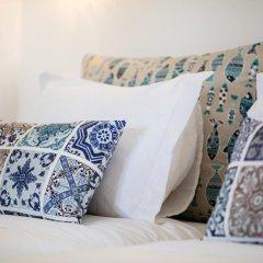 Marino Lisboa Boutique Hotel Стандартный номер с различными типами кроватей фото 6