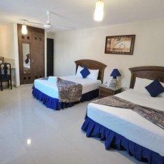 Hotel El Campanario Studios & Suites 2* Стандартный номер с разными типами кроватей фото 6