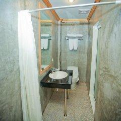 Отель Chaphone Guesthouse 2* Номер Делюкс с разными типами кроватей фото 2