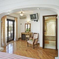 Отель Cheerfulway Bertolina Mansion 3* Номер категории Премиум с различными типами кроватей
