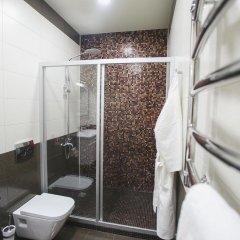 Гостиница Кавказская Пленница Стандартный номер с различными типами кроватей фото 14