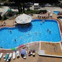 Отель Summer Dreams Болгария, Солнечный берег - отзывы, цены и фото номеров - забронировать отель Summer Dreams онлайн бассейн фото 2