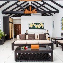 Отель Lomani Island Resort - Adults Only 4* Бунгало с различными типами кроватей фото 6